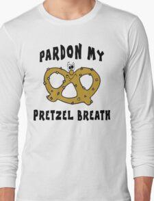 Pretzel Long Sleeve T-Shirt