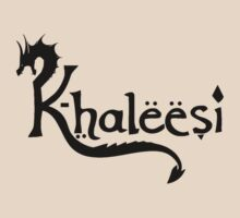 khaleesi by superedu
