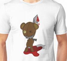 Smiles The Bear 2 Unisex T-Shirt