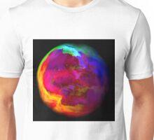 gas world Unisex T-Shirt