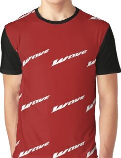 Wave Tee's Graphic T-Shirt