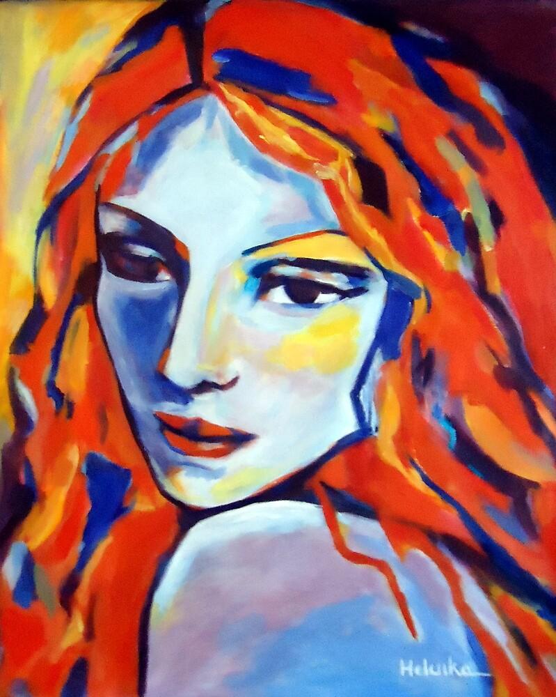 """""""Reverie"""" by Helenka"""