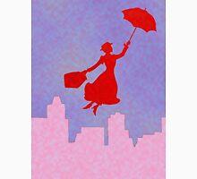 Girlie Miss Poppins  Unisex T-Shirt