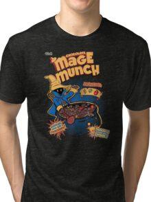 Mage Munch Tri-blend T-Shirt