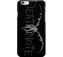 Ryuk- iPhone Case iPhone Case/Skin