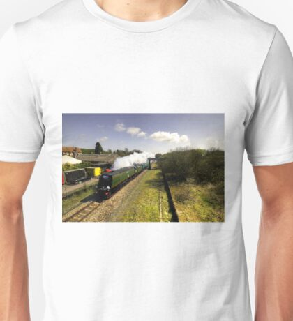 Tangmere at Seaton Junction Unisex T-Shirt