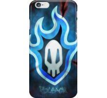 Bleach Logo 2- iPhone Case iPhone Case/Skin