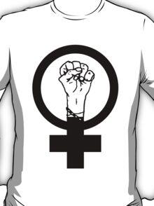 Femefist T-Shirt