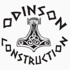Odinson Construction by justsaranoh