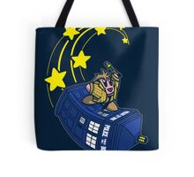 Dr. Kirby Tote Bag