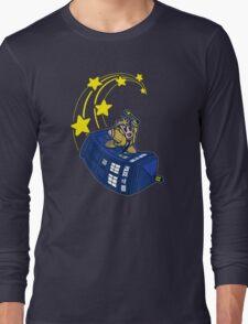 Dr. Kirby Long Sleeve T-Shirt