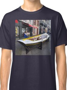 Granville, France 2012 - Reading Boat Classic T-Shirt