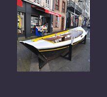 Granville, France 2012 - Reading Boat Unisex T-Shirt