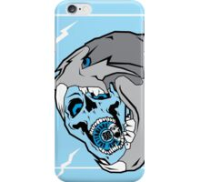 Cold Chillin' - Sick Skateboards iPhone Case/Skin