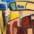 A Decent Hour by Alan Taylor Jeffries