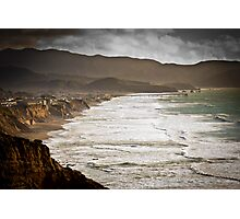 Pacifica Photographic Print