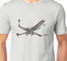 Brick Fighter Unisex T-Shirt