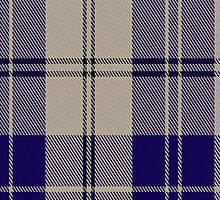 00706 Ailsa Navy Fashion Tartan Fabric Print Iphone Case by Detnecs2013