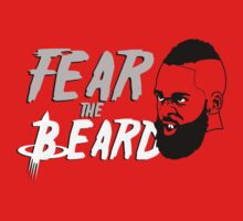 "VICTRS ""Fear The Beard"" Kids Clothes"