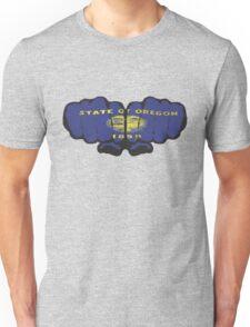 Oregon! Unisex T-Shirt