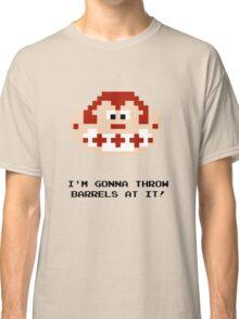 Throw-It Kong Classic T-Shirt