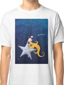 Kazart Phoebe 'Super Star Christmas' Classic T-Shirt