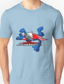 Super Grover At His Best T-Shirt