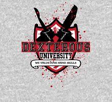 Dexterous Uni Unisex T-Shirt