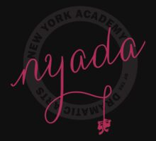 NYADA - New York Academy of the Dramatic Arts by ressamac