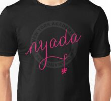NYADA - New York Academy of the Dramatic Arts Unisex T-Shirt
