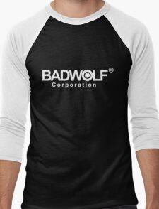 Badwolf2 Men's Baseball ¾ T-Shirt