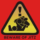 Beware of Jitz (Jiu Jitsu) 2 by bammydfbb