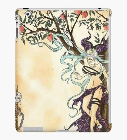 The Lair iPad Case/Skin