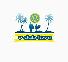 v dub love surf Unisex T-Shirt
