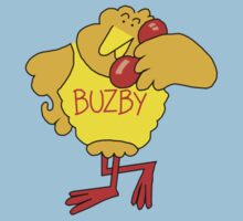 Buzby by Chris Johnson