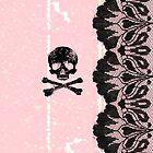 Dead Girl 1 by derekTheLair