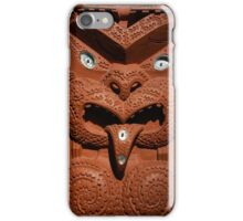 Maori iPhone Case/Skin