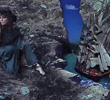 Castaway - Gulliver's Travels Revisited by Galen Valle