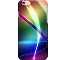 Random Colour Effect iPhone Case/Skin
