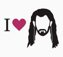 I love Thorin by Annika Röth