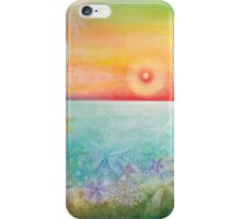 Dancing into the Light iPhone Case/Skin