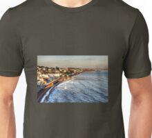 Dawlish Sea Wall Unisex T-Shirt