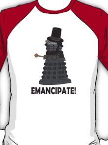 Abraham Dalek T-Shirt