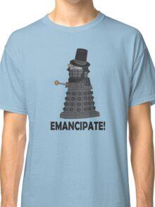 Abraham Dalek Classic T-Shirt