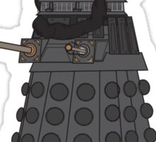 Abraham Dalek Sticker