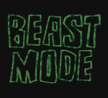 Beast Mode by Inspire Store