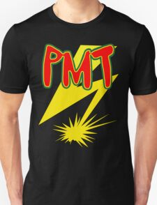 Pma pmt Bad brains T-Shirt