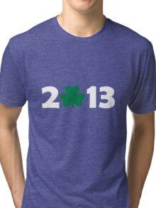 2013 Tri-blend T-Shirt