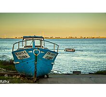 Tejo Photographic Print