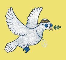 The Hippie Dove Kids Clothes